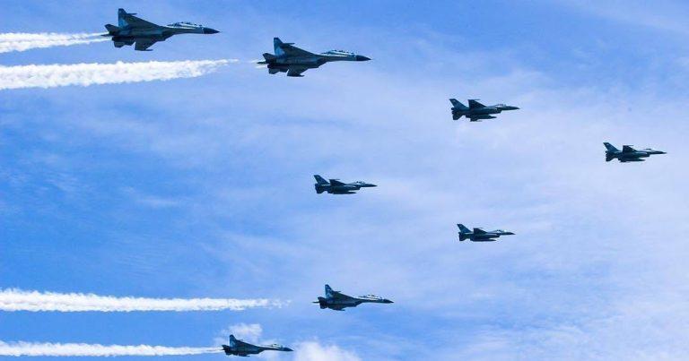 TNI AU akan Tambah 134 Pesawat dari Berbagai Jenis