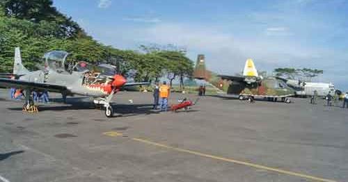 Skatek 022 Berhasil Tes Flight 3 Jenis Pesawat Sekaligus