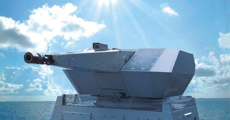35mm CIWS Ordered for Indonesian Frigates