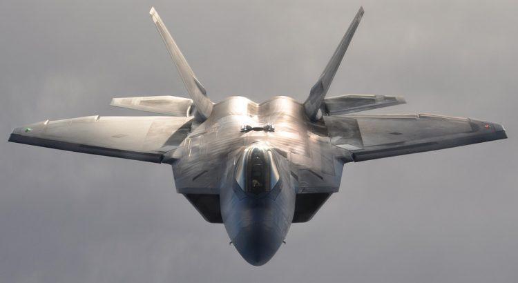Rotasi Jet Tempur Siluman ke Korea Selatan Disiapkan