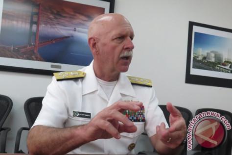 Admiral Scott H Swift (Antara)