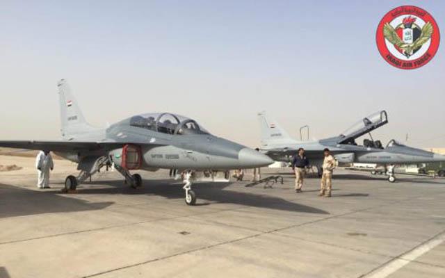 Irak Telah Peroleh Enam T-50 Golden Eagle - Militer or id