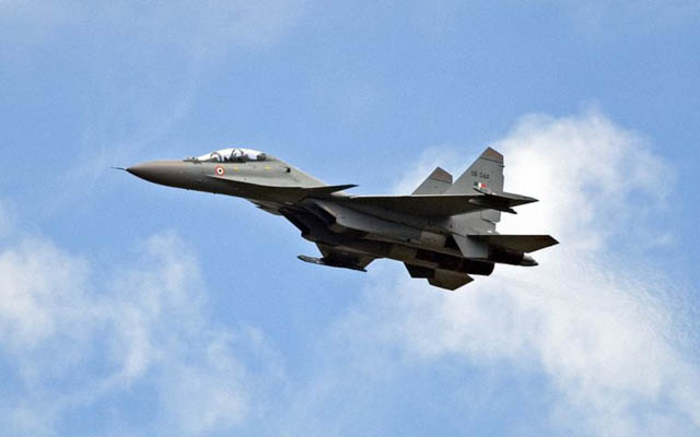 India Mengirim Su-30MKI pada Pitch Black 2018