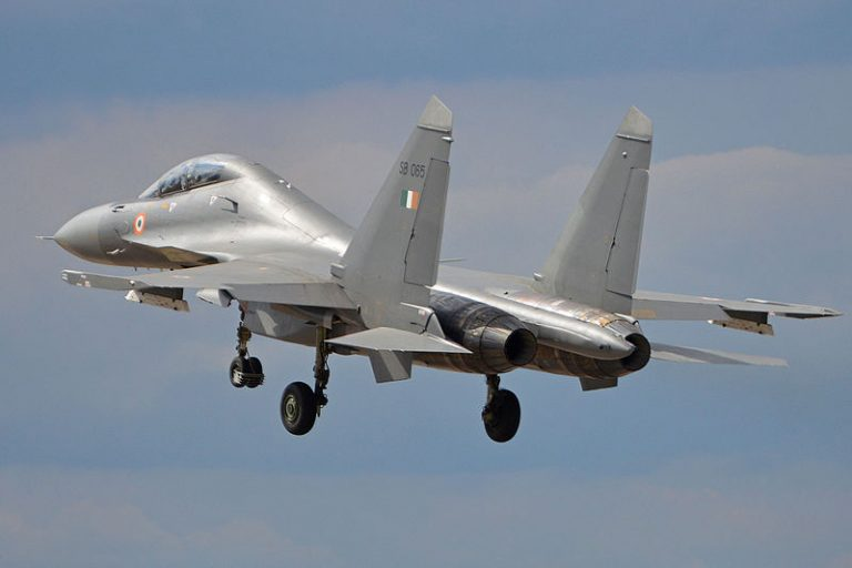 Kuasai Teknologi, HAL Dorong India Miliki 312 Unit Su-30MKI