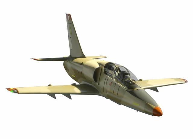 Menhan Ceko Janji Beli Jet Latih Tempur Buatan Lokal – Militer.or.id