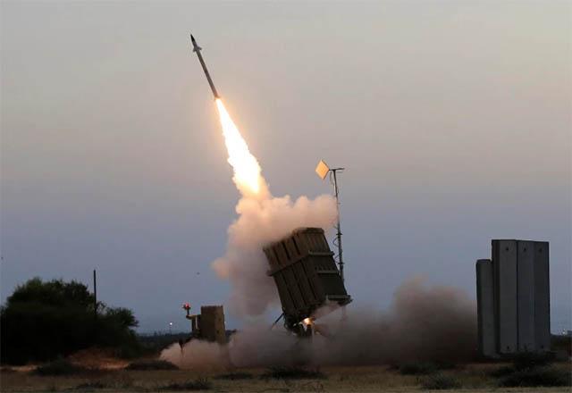 Tangkal Roket Houthi, Arab Saudi Borong Iron Dome – Militer.or.id