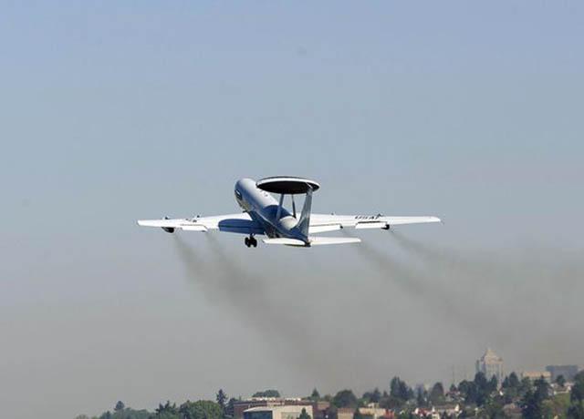 Boeing Gagal Mendapat Kontrak Upgrade Radar AWACS