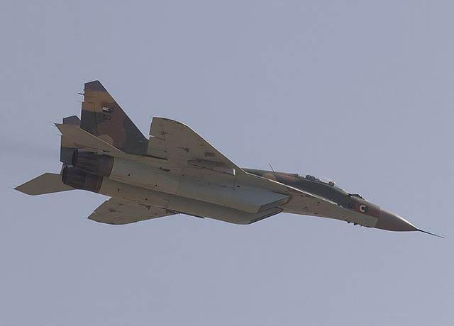 Sinkronisasi Data Antar Jet Tempur China, Rusia dan AS?