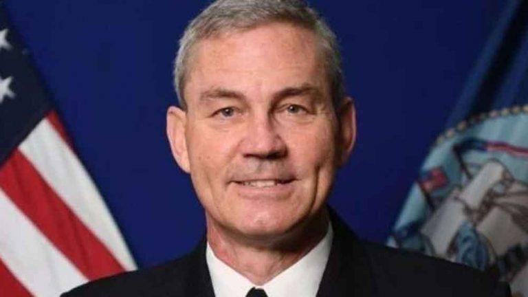 Diduga Bunuh Diri, Jenderal Penting US Navy Ditemukan Meninggal di Bahrain