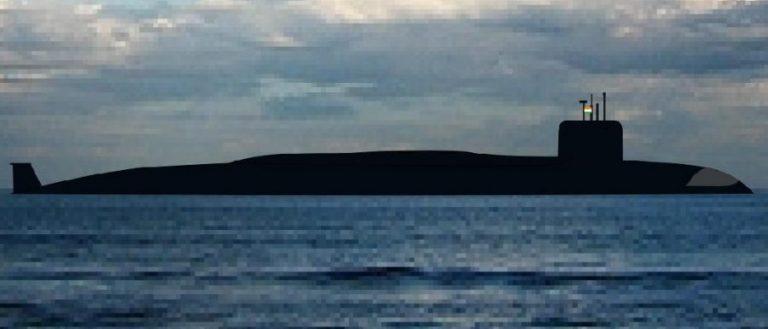 India Selesaikan Triad Nuklir dengan Kapal Selam INS Arihant