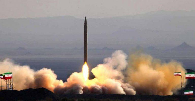 Intelijen Barat Akui Rudal Iran Bisa Sampai Eropa