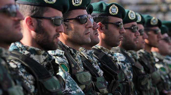 Iran Ingin Tempatkan 100.000 Pasukan di Suriah