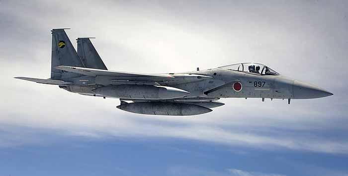 Jepang Ingin Jual 100 F-15 Tua ke Amerika untuk Mendanai Pembelian F-35