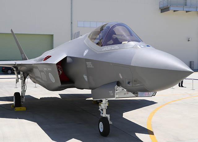 Kesepakatan S-400 Ancam Peran Turki di Program F-35