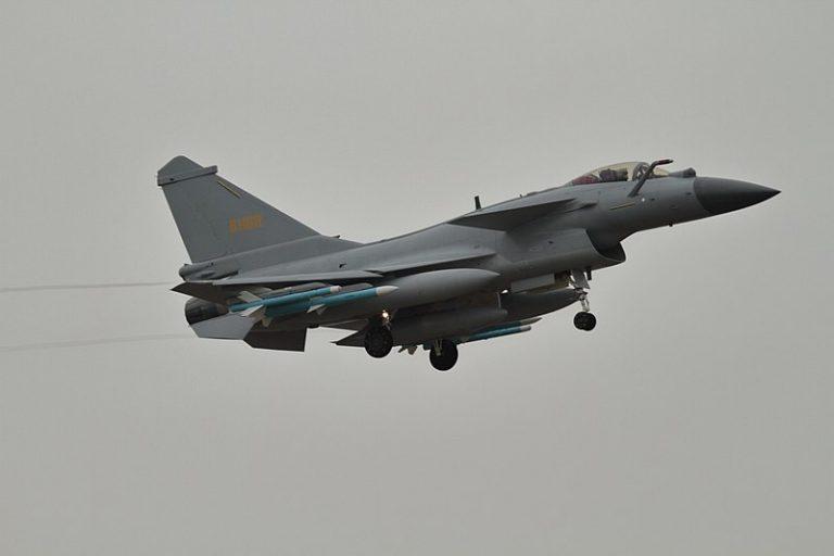 Pakistan Butuh J-10B untuk Hadapi Rafale dan Su-30MKI
