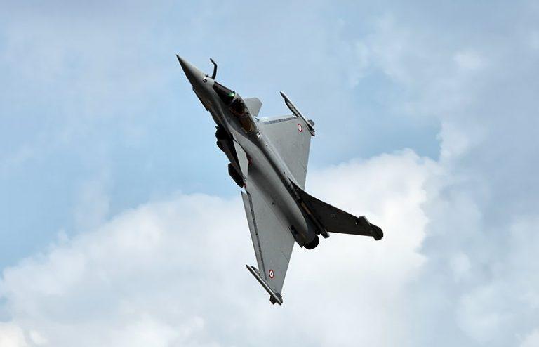 Rafale India Vs Su-35 China, Mana Lebih Hebat?