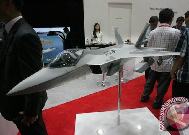 Sudah Sejauh Manakah Pembuatan Jet Tempur KFX/IFX?