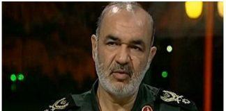 Jenderal Iran Mengancam Akan Melenyapkan Israel Jika Perang Di Mulai