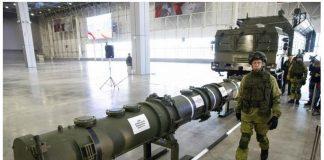 Perjanjian Nuklir AS Dan Rusia Terancam Bubar