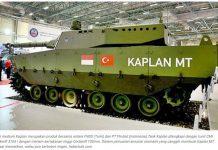 Pindad Tetap Gaet Turki Garap Proyek Medium Tank