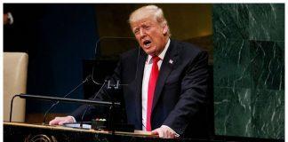 Trump Tidak Percaya Laporan Intelijen Terkait Ancaman Dunia