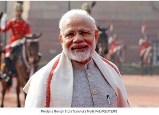 China Tersinggung Atas Kunjungan PM India Di Wilayah Sengketa