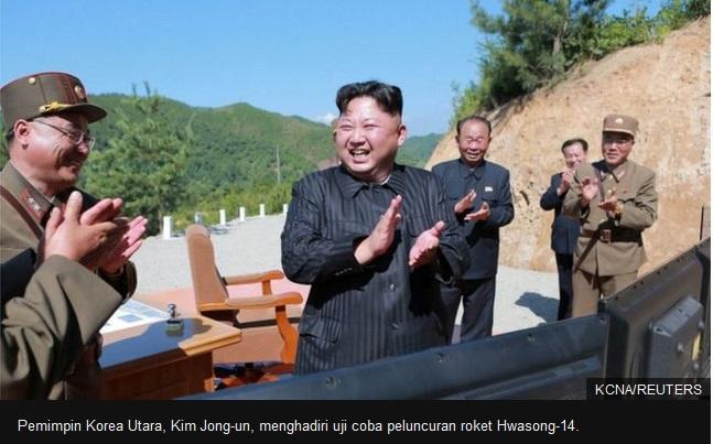 Intelijen AS Menyebut Korut Mungkin Tidak Akan Serahkan Senjata Nuklir