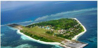 Intimidasi Proyek Filipina Di LCS, China Kirim 95 Kapal