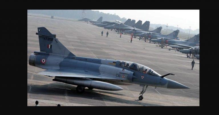 Perang di Mulai? India Klaim Jatuhkan 1 F-16, Pakistan Klaim Jatuhkan 2 Pesawat dan Menahan 1 Pilot di Khasmir