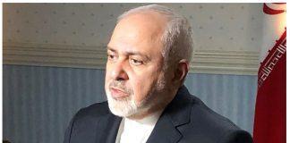Menlu Iran Peringatkan AS Bahwa Perang Sama Dengan Bunuh Diri