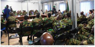Untuk Tumpas Al-Shahab AMISOM Ungkap Operasi Militer Baru