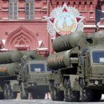 Rudal S-400 asal Rusia